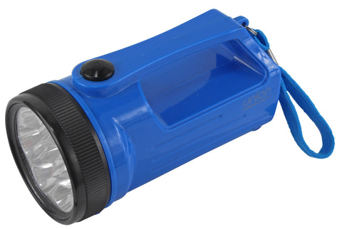 Union 12 LED Mini Duel Function Lantern Torch