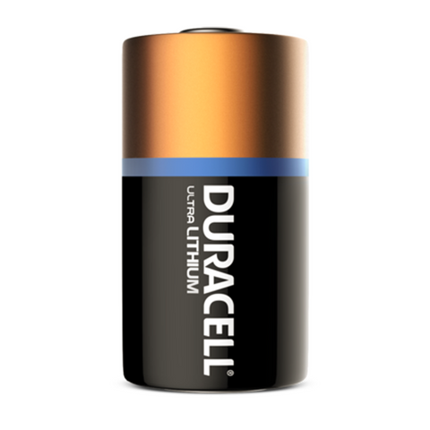 Bulk Duracell Photo Lithium CR123 3v Battery - Battery Warehouse UK | Free UK Delivery on all Orders
