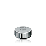 Varta Silver Oxide 357 Watch Battery - Pack of 1 - Battery Warehouse UK | Free UK Delivery on all Orders