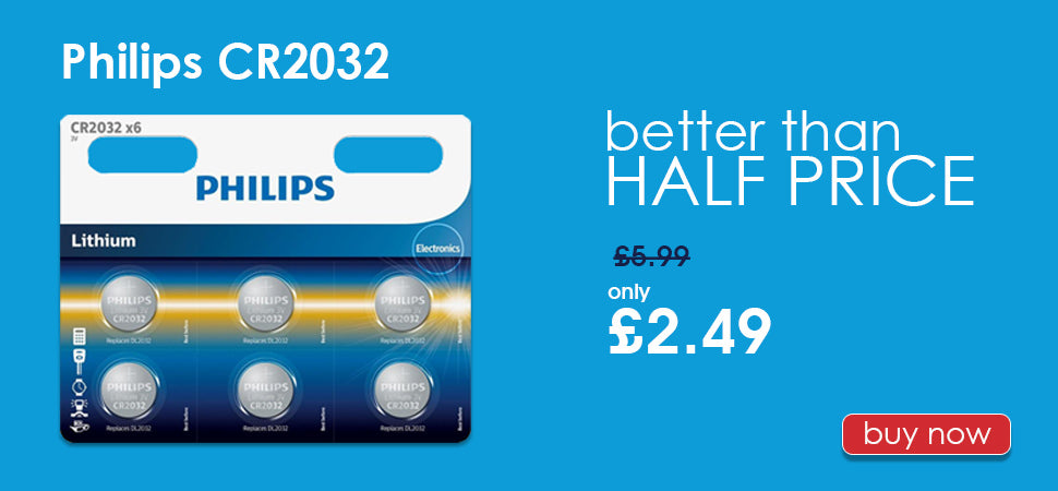 Philips NRG Offer - Only £7.99 | Buy Now
