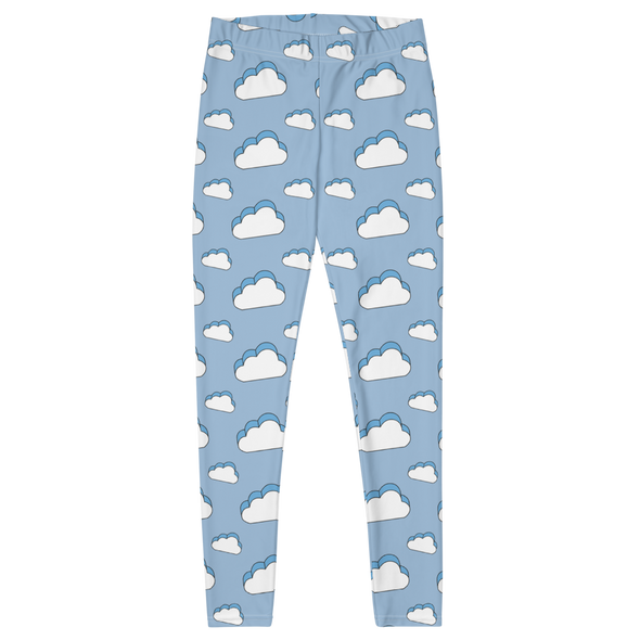 Stormy Weather Leggings