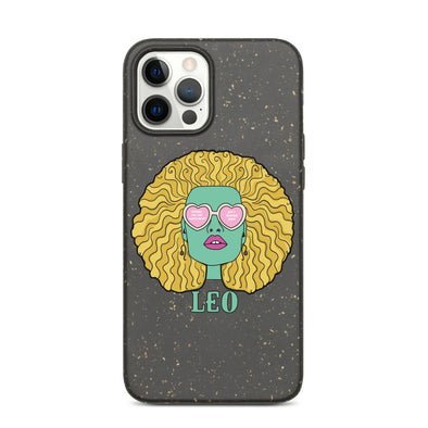 Leo Biodegradable phone case