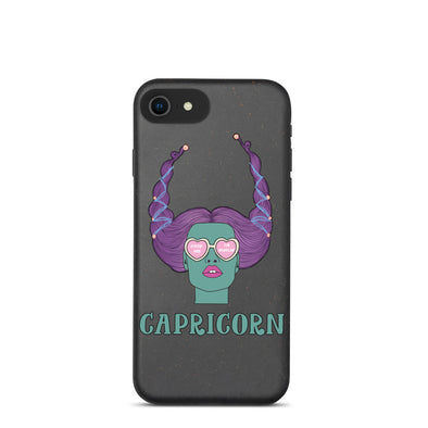 Capricorn Biodegradable phone case