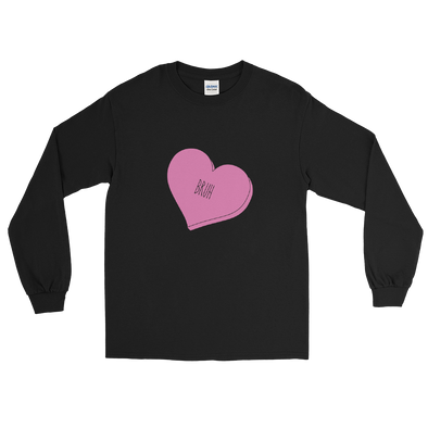 No Love Long Sleeve Shirt