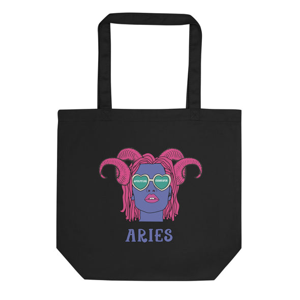Aries Eco Tote Bag