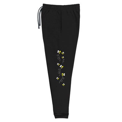 Save The Bees Tracksuit Bottoms