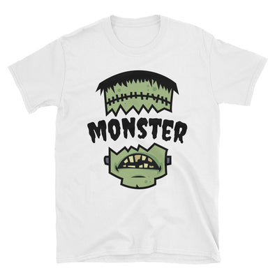 Monster Unisex T-Shirt