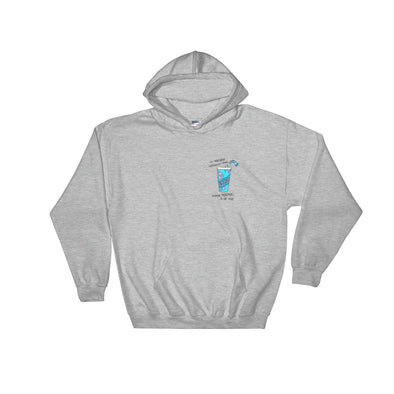 Milkshake Hooded Sweatshirt