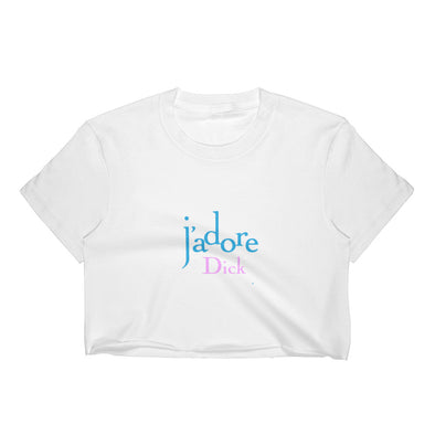 JD Crop Top