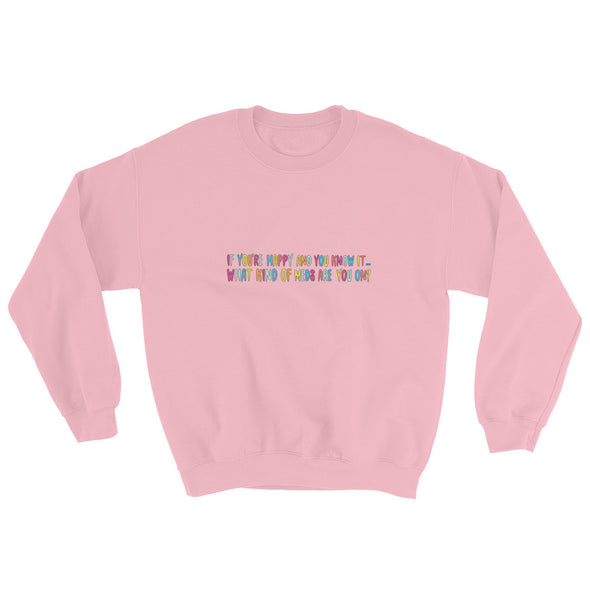 Meds Sweatshirt