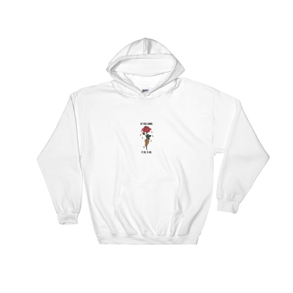 Demons Hooded Sweatshirt
