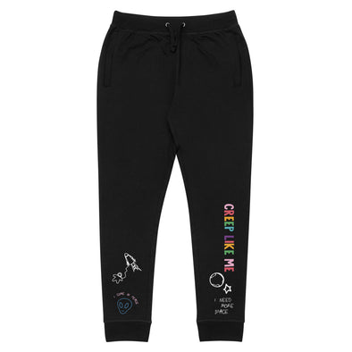 Space Slim Fit Joggers