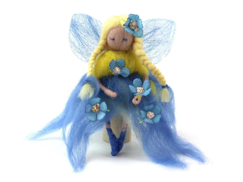 Forget-Me-Not Fairy Kit
