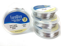 Aluminium Wire - for wire armature