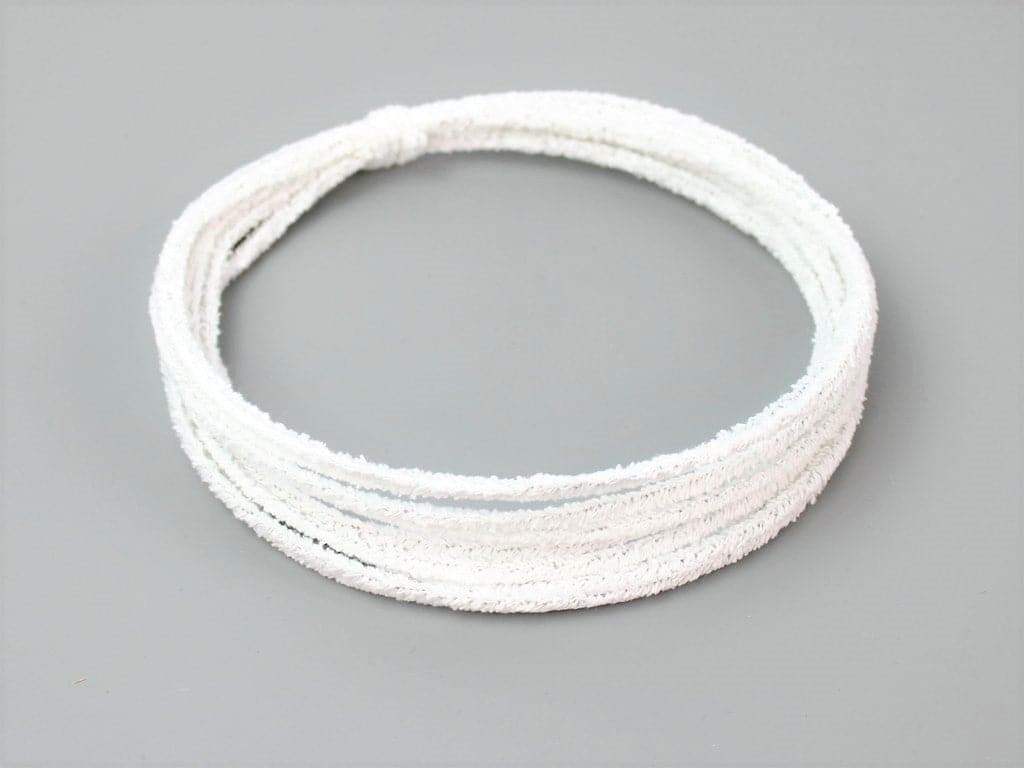Extra strong pipe cleaner coil - 4 metres - ideal for wire armatures