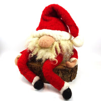 Giant Gnome or Father Christmas Bundle - No tools!