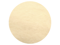 Lanolin Rich Core Wool - cream South German Merino