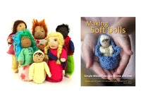 Doll's House Dolls Starter Pack - small or large size