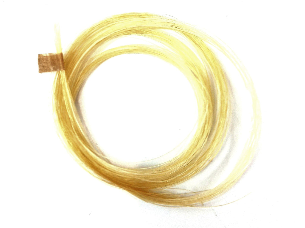 Horsehair for Whiskers - 4 colours