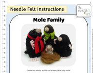 Mole Family Instructions PDF