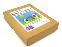 Mother and Child Mice Kit (with optional add on packs) - Sharing Kit