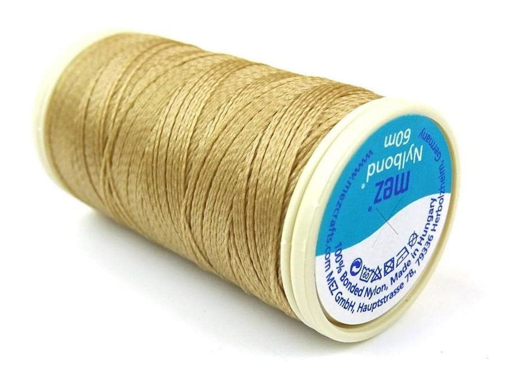 Nylbond Extra Strong Nylon Thread - to match stockinette fabrics