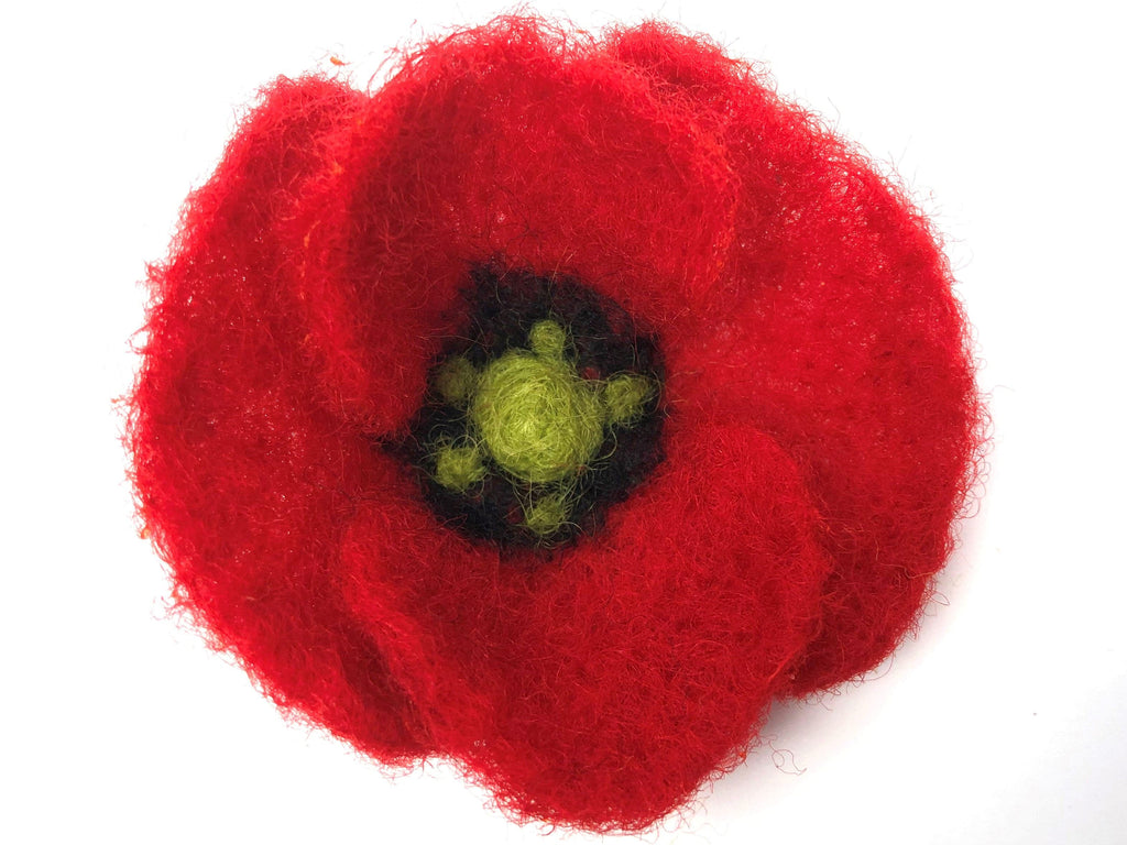 Poppy Instructions - PDF