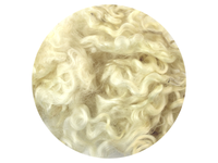 Teeswater Curls - washed loose curls 12g