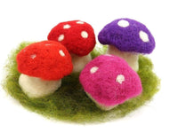 Toadstool Stab-Along Materials Pack
