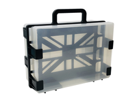 Tool Box On The Go - perfect for storing your tools and materials