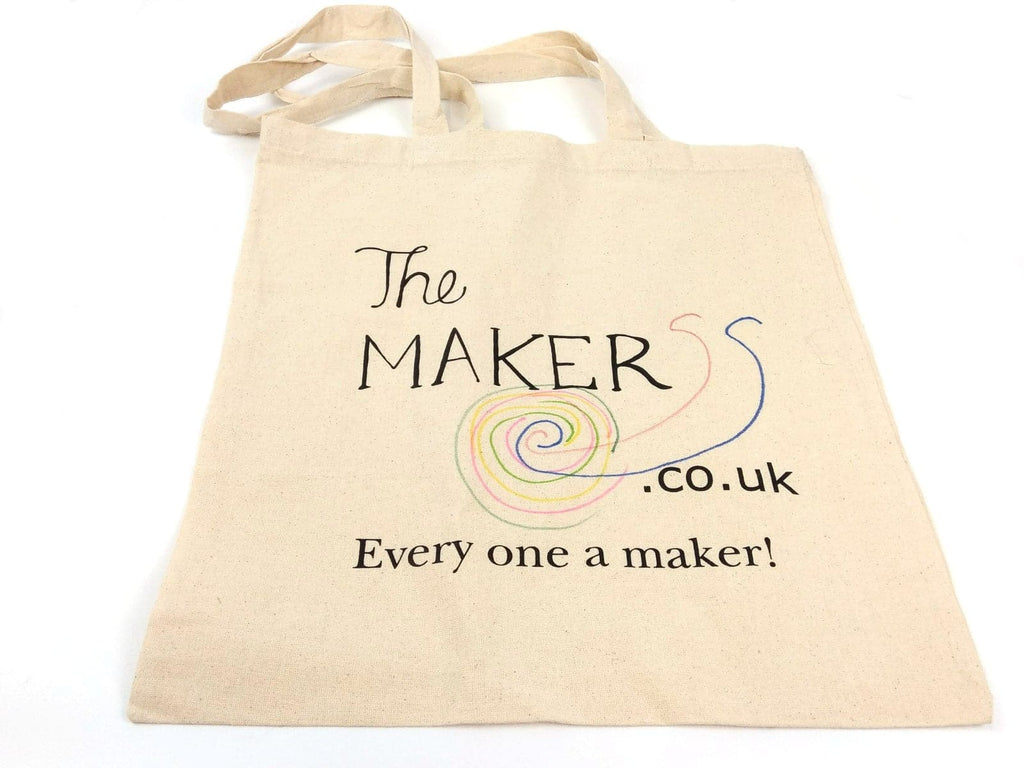 The Makerss Own Tote Bag