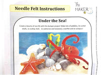 Under The Sea Kit - 7 projects in 1
