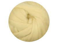 Wensleydale Creamy White Natural Tops  - various weights
