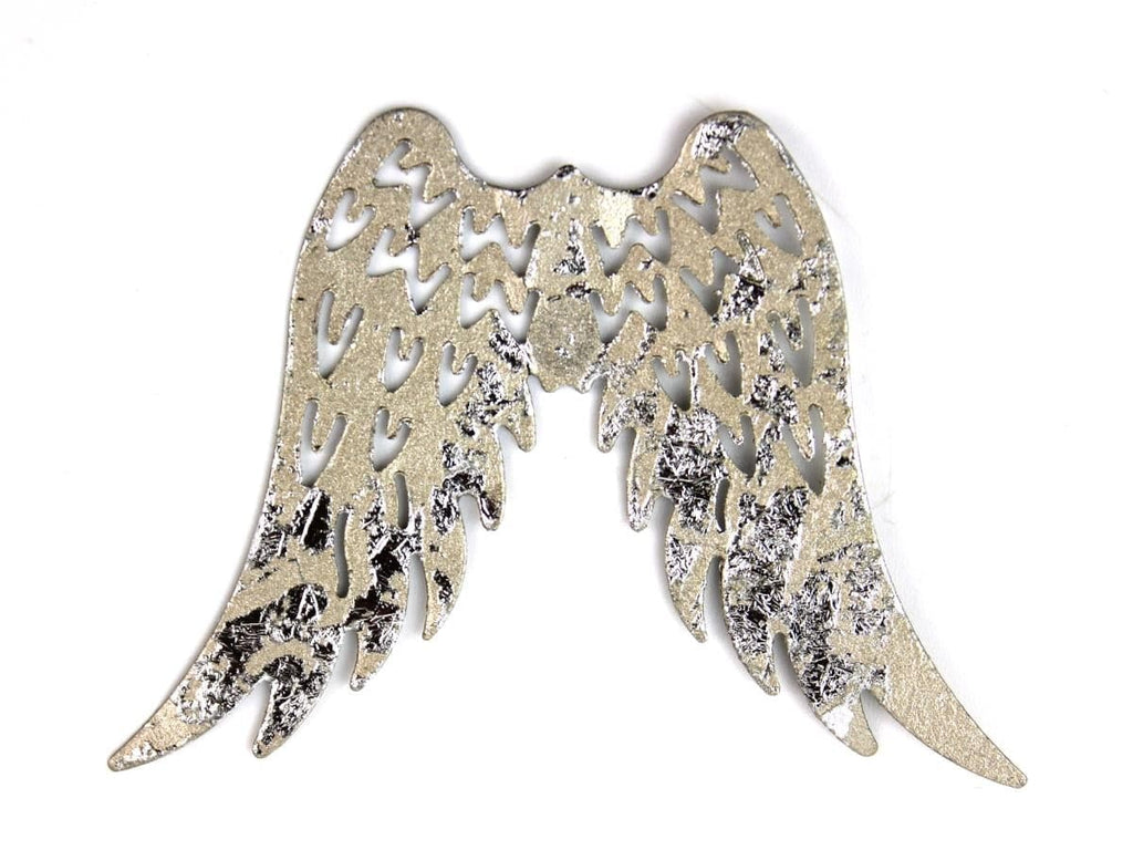 Metal Wings - pack of 4