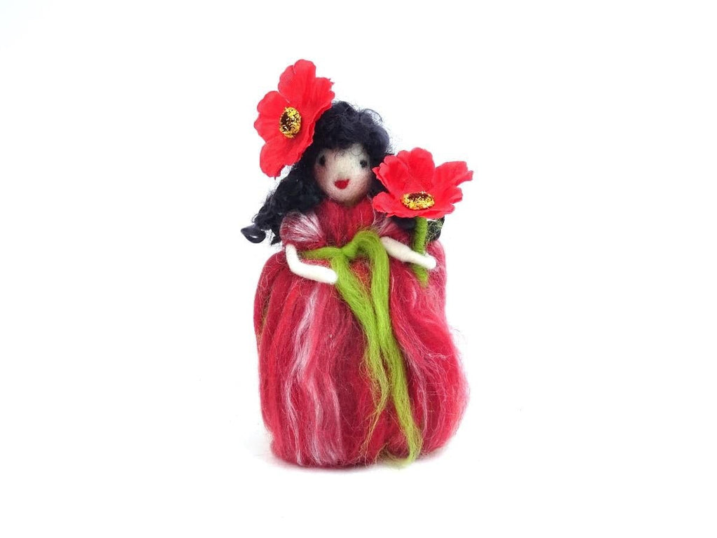 Poppy Fairy Box