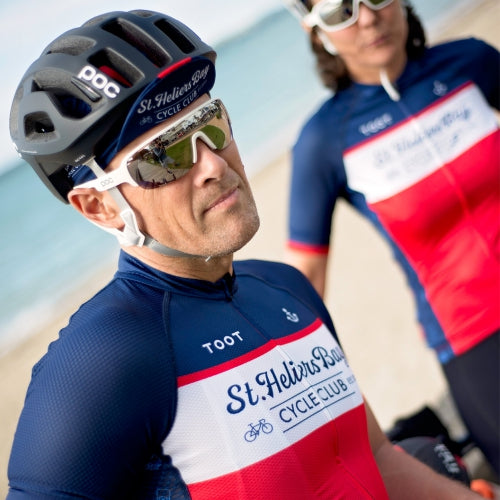 St Heliers Cycling Group Clothing