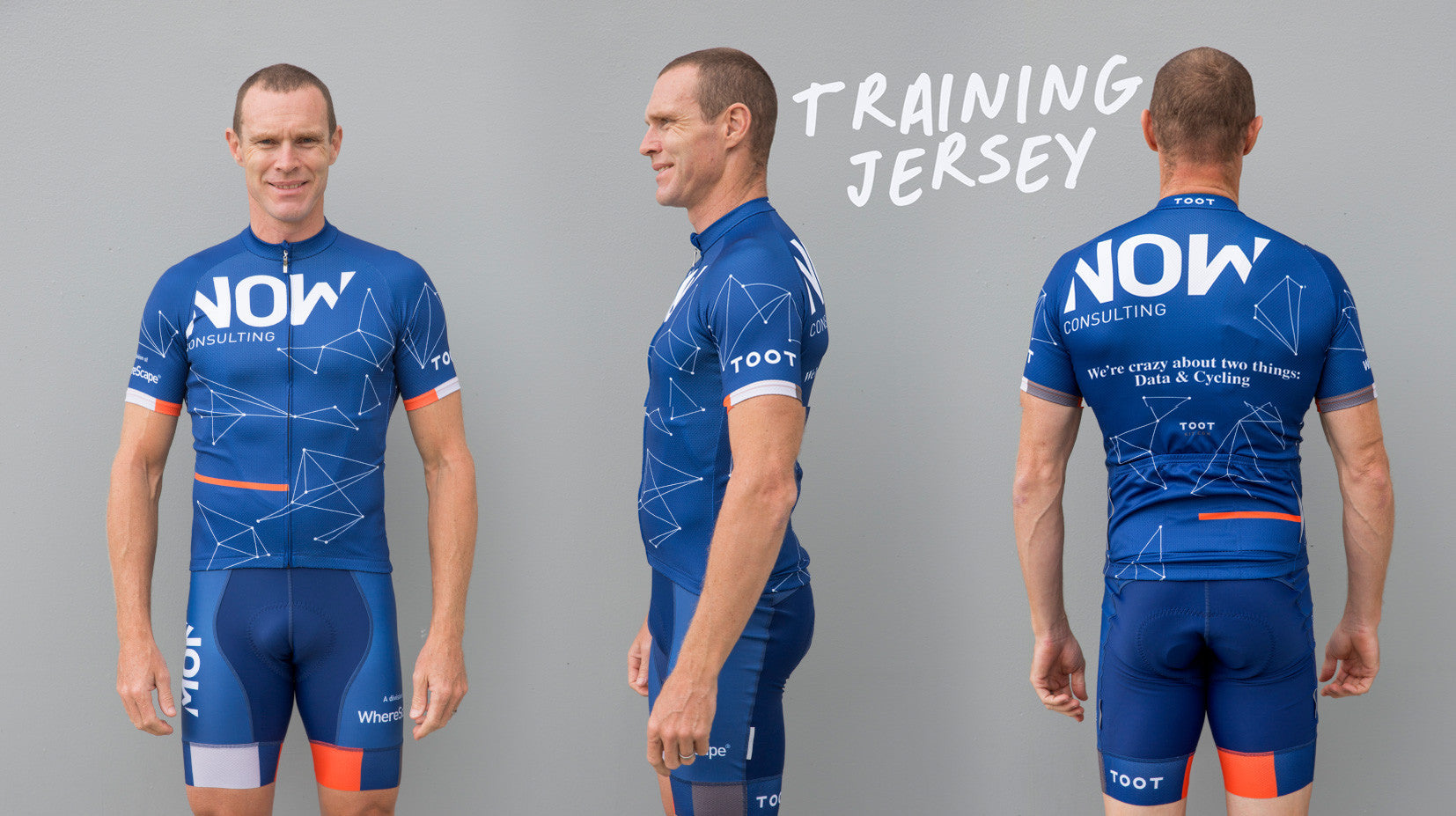 Teamwear Cycling Clothing Apparel