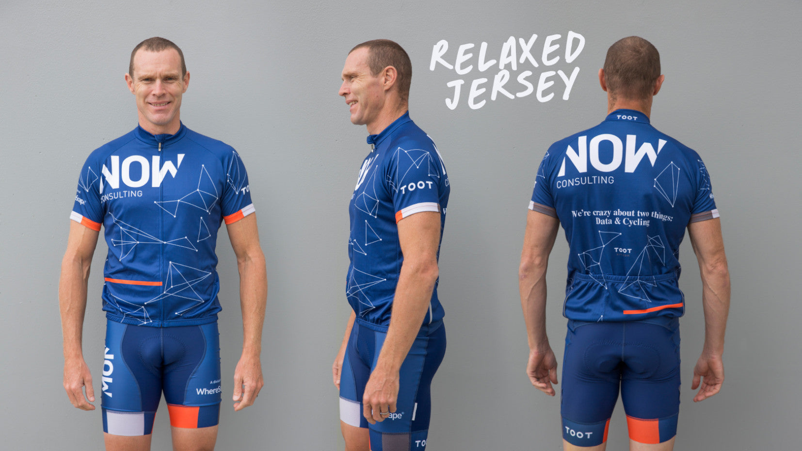 Teamwear Cycling Clothing