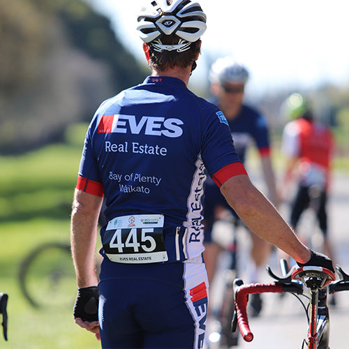 Eves Dynamo Team Series Cycling Kit