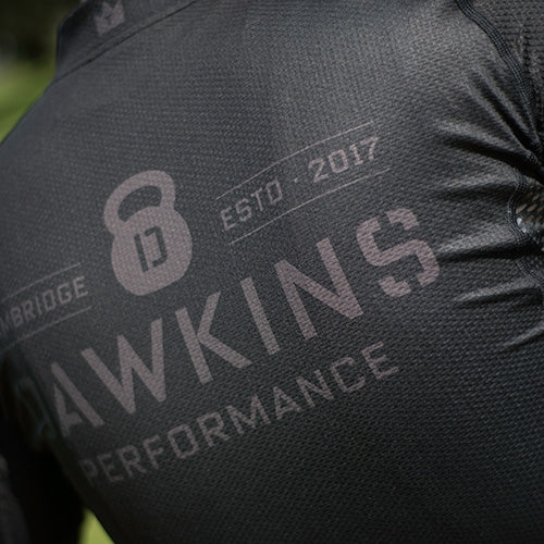 Dawkins Performance Cycling Apparel Design