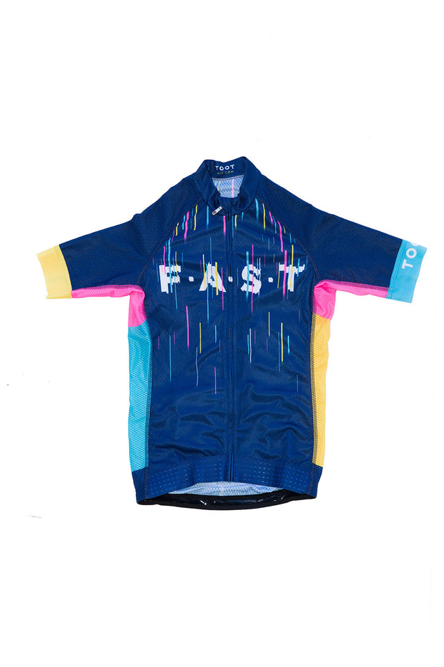F.A.S.T - SUPPORTERS JERSEY
