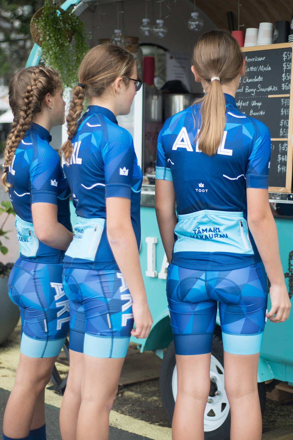 SAMPLE STOCK - AKL - Womens Bibs