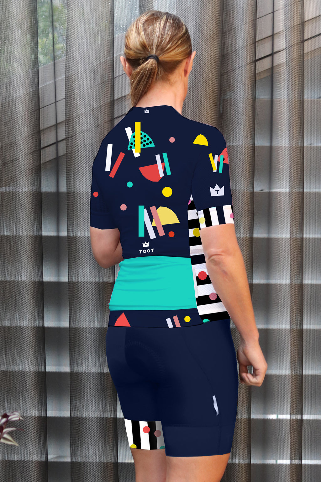 ALLSORTS - Limited Edition Womens ProX2 Jersey