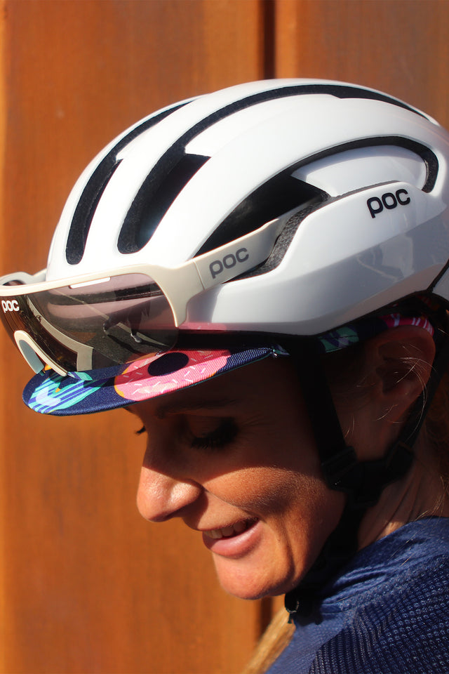 Donut Cycling Cap