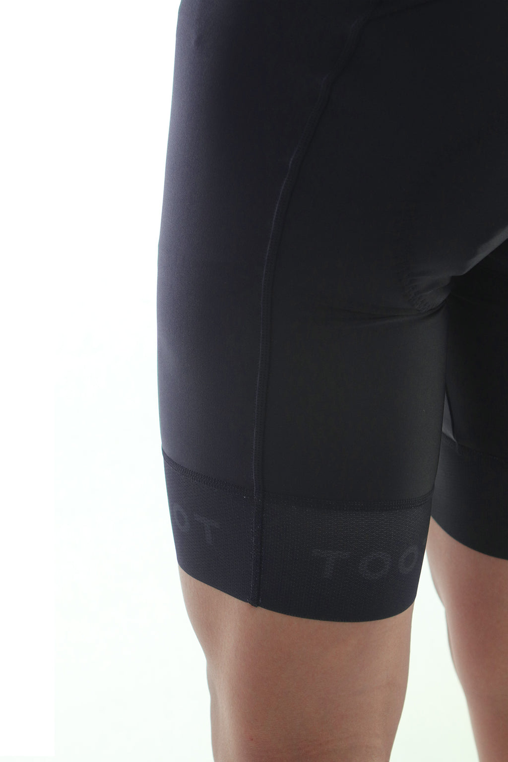 MENS CYCLING SHORTS - STEALTH BLACK