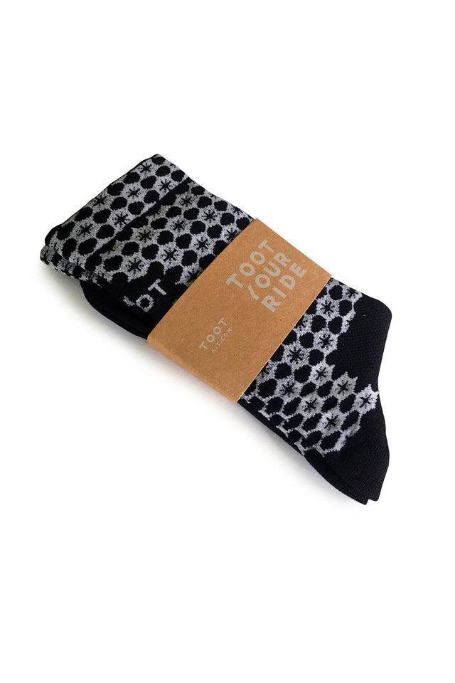 CYCLING SOCKS - JOANNA SHARPE