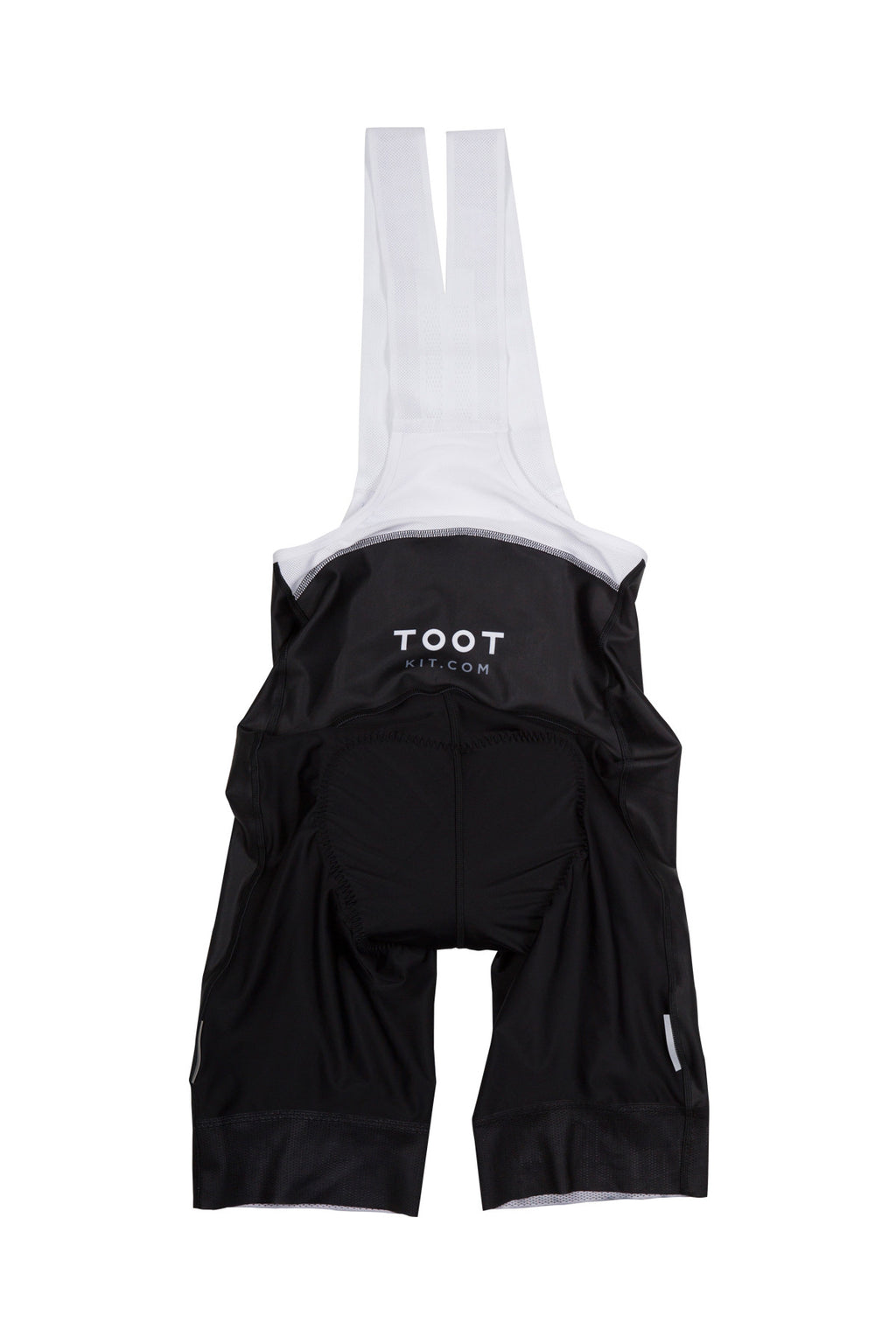 SAMPLE STOCK - WOMENS BIBS - BLACK
