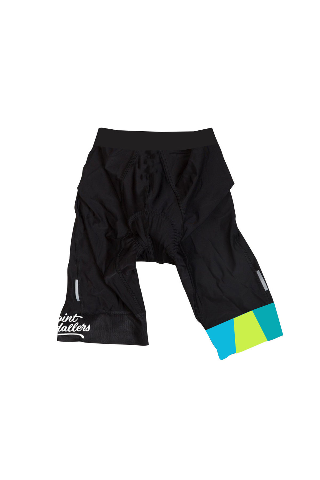 Point Pedallers - Mens Cycling Shorts