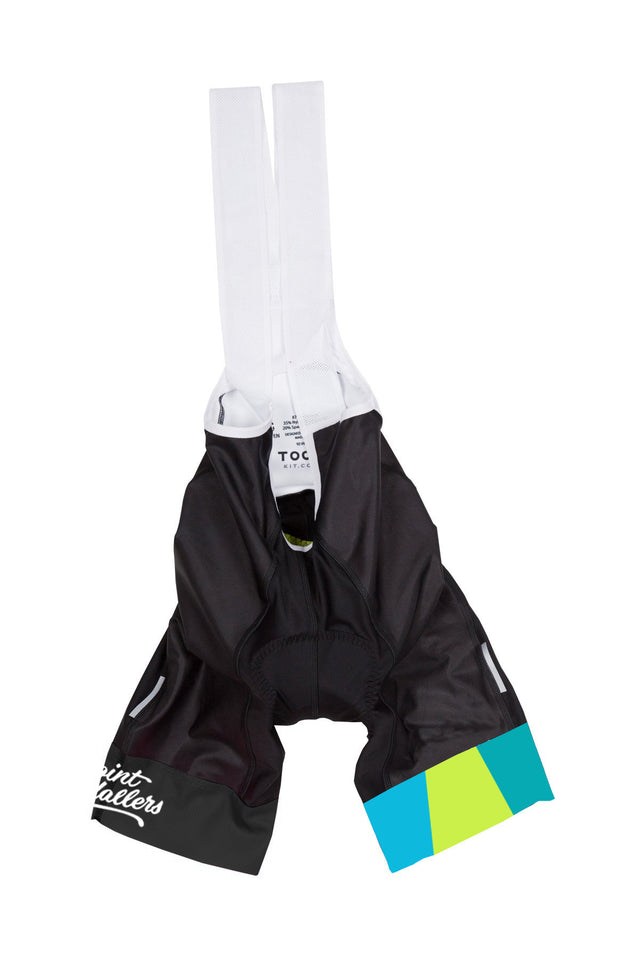 Point Pedallers - Womens Bibs