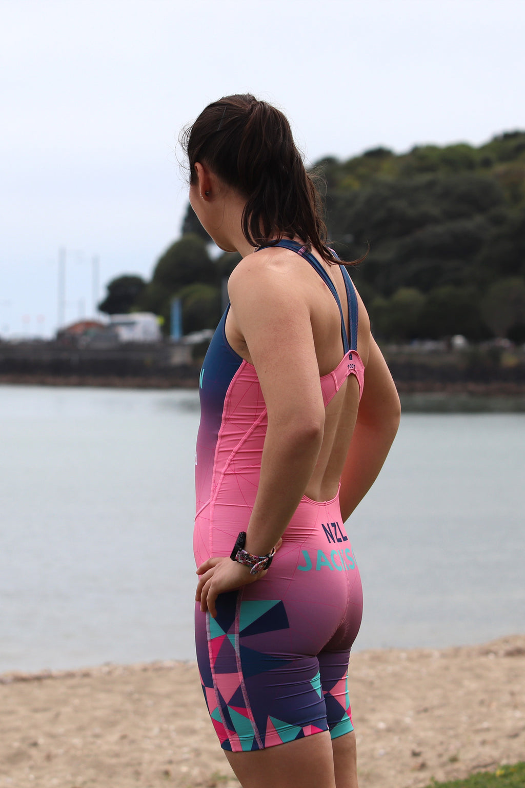 womens sprint triathlon suit